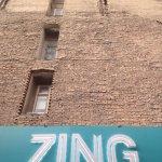 Zing Burger fényképe