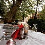 Kalavrita Greece taverna To Tzaki Greek food