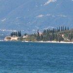 Blick zur Punta San Viglio