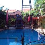 Hotel Sorga Cottages Foto