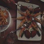 Außergewöhnliches orientalisches Essen 👌🏽