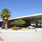 Photo of Palm Springs Visitor Center