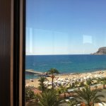 Foto van Emir Fosse Beach Hotel