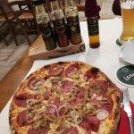Photo de Gostilna in pizzeria Grajska preža