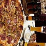 ภาพถ่ายของ Gostilna in pizzeria Grajska preža