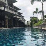 Photo de See Through Resort Haad Yao