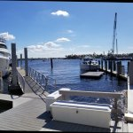 The Boathouse on Naples Bay Foto