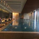 warm pool!