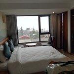 Sapa Panorama Hotel Foto