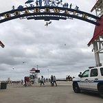 Bild från Ocean City Boardwalk