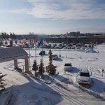 Foto de Hilton Garden Inn Calgary Airport