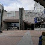Photo of Parlamentarium