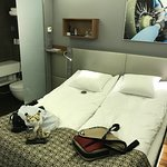 Billede af GLO Hotel Airport Vantaa