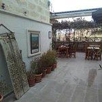 Zdjęcie Urgup Inn Cave Hotel