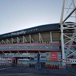 Φωτογραφία: Principality Stadium