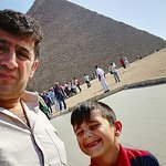 Photo de Egypt Queen  Day  Tours