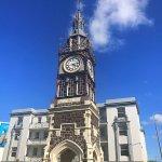 Φωτογραφία: Victoria Street Clock Tower