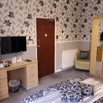 Ground floor room 2, superior double en-suite
