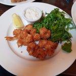 Foto de The Oar House Fish Restaurant