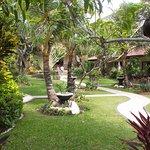 Foto de COOEE Bali Reef Resort