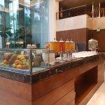 Photo de Diamond Hotel Philippines