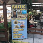 Photo of Baltic Beach
