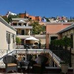 Villa Maria Cristina Relais & Chateaux Foto