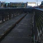 Titanic's Dock and Pump-House Foto