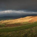 Brecons - finally the sun breaks through!