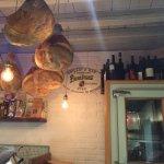Grillo's Bar Foto