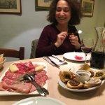 Osteria Rossini resmi