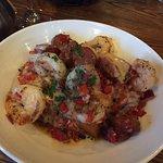 Timberlake's Restaurant at Chetola Resort Foto