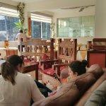 Taypikala Hotel Machupicchu Foto