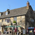 Photo of The Cotswold Arms
