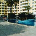 Billede af Hotel Apartamentos Ivory Playa