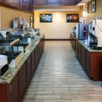 Foto de Holiday Inn Express & Suites Frankenmuth
