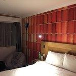 Room in Ibis Styles Birmingham Centre