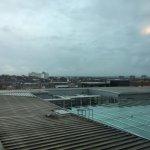 View from Ibis Styles Birmingham Centre