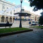 Photo of Plaza Pombo