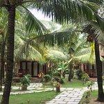Photo de Thanh Kieu Beach Resort