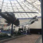 San Diego Air & Space Museum Foto