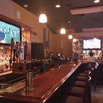 Black Rabbit Bar & Grill - Bar Seating, Lakeville CT