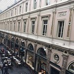Foto de Hotel des Galeries