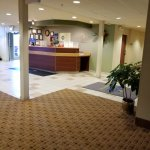 Foto de Microtel Inn & Suites by Wyndham Jasper