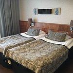 Levi Hotel Spa Foto