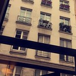 Photo de Hotel Louvre Sainte Anne