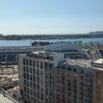 Photo de San Diego Marriott Gaslamp Quarter