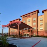 Foto de Fairfield Inn & Suites Houston North/Spring
