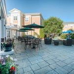 Residence Inn Chapel Hill Foto