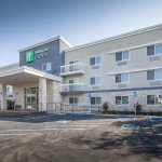 Holiday Inn Express Sunnyvale - Silicon Valley Foto